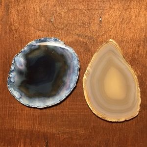 Other - Polished Agate Slices